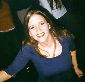 Dancing at Diamonds for the Last Time  nightclub photos boston massachusetts